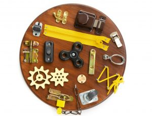 tablica manipulacyjna, koło manipulacyjne obrotowe