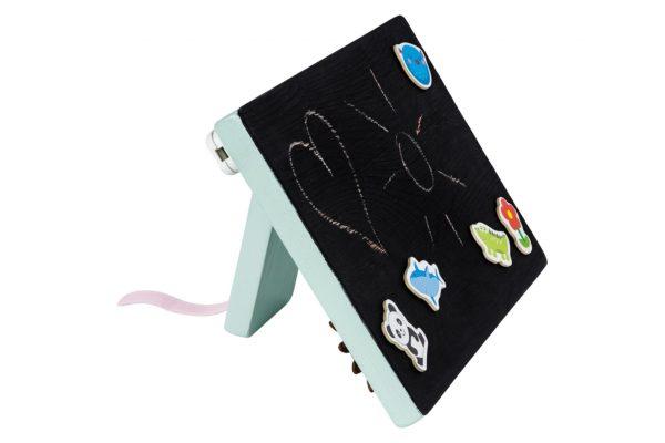 tablica manipulacyjna, tablet edukacyjny
